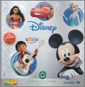 Disney - Sticker Collection Carrefour  Panini Family  - 2017