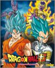 DragonBall Super - Sticker Album - Panini - France en 2018