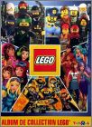 Album de collection LEGO - 50 Cartes Toys R Us - 2017