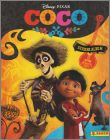 Coco - Disney, Pixar -  Sticker Album Panini - 2017