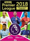 Merlin's Premier League 2018 - Sticker Toops - Angleterre