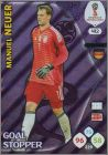"Exemple carte ""goal stopper"""