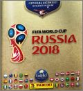 FIFA World Cup Russia 2018 Gold Edition Suisse 1/2