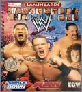 WWE - 150 Lamicards New Edition - Edibas - Allemagne - 2006