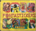 Fantastickers - 120 Stickers Panini - 1999