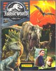 Fallen Kingdom - Jurassic World 2 - Panini Belgique - 2018