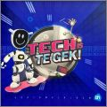Tech is te gek - Album Albert Heijn -  2018 - Pays-Bas