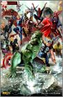 Marvel Legacy Sticker Collection - Panini Comics - France