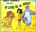 Le Livre de la Jungle (Disney) - Lesieur-Cotelle S.A - 1967