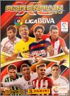Adrenalyn XL 2015-16 Liga BBVA - Trading card game - Espagne