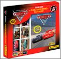 Cars 3 - Pocket (Disney, Pixar) - Panini - France - 2017