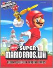 New super Mario.WII - Nintendo -  Trading cards anglaises