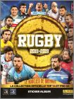 RUGBY 2018-2019 - Sticker Album - Panini - 2018