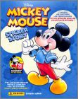 Mickey Mouse Disney - Sticker Story (90 ans) - Panini - 2018