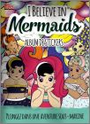I Believe in Mermaids - Sticker Album - Topps - 2018 & 2019
