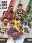 NBA Basketball 2018-2019 - Sticker Collection - Panini EU