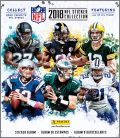 NFL 2018 -  Sticker Collection  -  Panini - USA / Canada