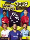Merlin's Premier League 2019 Sticker Album Topps Angleterre