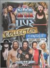 WWE - Slam Attax Live - Trading Card Game - Topps