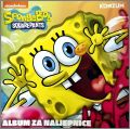 Spongebob Squarepants Nickelodeon - Grani & Partners - 2015
