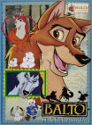 Balto - Sticker Album - Merlin - 1996 - Angleterre