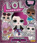 L.O.L Surprise ! 2 - Soyons amis - Sticker Album Panini 2019