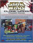 Star Wars: Clone Wars Cartoon Network - Cards Topps 2004 US