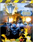 Robot Wars - BBC - Sticker Collection - Magic Box Int - 2000