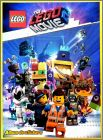 The Lego Movie 2 - Sticker Album - Blue Ocean - 2019