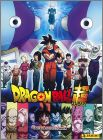 Dragon Ball Super - 180 Trading Cards - Panini - 2019