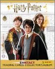 Harry Potter Contact - 140 Trading Cards - Album Panini 2019