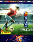 World Cup (FIFA Women's...) - France 2019 - Panini