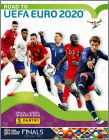Road to UEFA Euro 2020 Sticker Album Panini 2019 (Dos Gris)