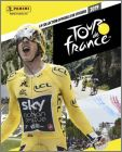 La collection officielle de stickers Tour de France 2019