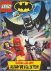 Lego Batman - DC - Trading Cards Game - Blue Ocean 2019 - FR