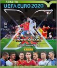 Road to UEFA Euro 2020 - Adrenalyn XL part 2 - Panini - 2019