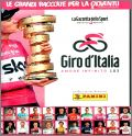 Giro d'Italia 102 - Sticker Album + 73 Cards Panini - 2019