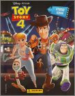 Toy Story 4 (Disney, Pixar) - Sticker Album - Panini - 2019