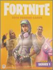 Fortnite : Epic games séries 1 Trading (part 1)  Panini 2019