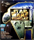 Star Wars Vehicles - Top Cow - Trading Cards - Topps - 1997