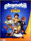 Playmobil Le Film - Sticker Album Officiel - Blue Ocean 2019