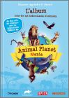 Animal Planet Mania - Sticker Album - Migros - Suisse - 2019