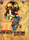 African Cup of Nations - Sticker Album - Egypt 2019 - Sphinx