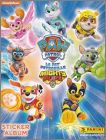 PAW PATROL : Mighty pups - Sticker Album Panini 2019