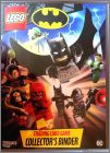 Lego Batman DC series 1 - Immediate media - Angleterre 2019
