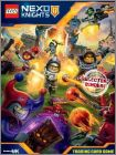 Lego Nexo Knights - Trading Cards - Blue Ocean - 2016 - UK
