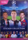 UEFA Champions League 2019 / 20 - Topps (partie 1) Sticker