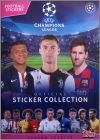 UEFA Champions League 2019 / 20 - Topps (partie 2) Sticker