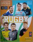 RUGBY 2019-2020 Top14 Pro D2 - Sticker Album - Panini - 2019
