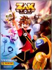 Zak Storm Super Pirate - Sticker album Panini Allemagne 2019